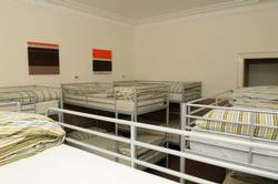 Picture of Bed in 10-Bed Mixed Dormitory Room - Over 18's Only