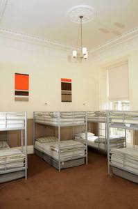 Picture of Bed in 18 Bed Mixed Dormitory Shared Bathroom - Over 18's Only