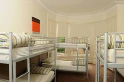 Picture of Bed in 8-Bed Female Dormitory Room - Over 18's Only