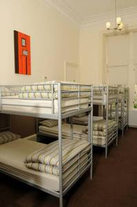 Picture of Bed in 12 Bed Mixed Dormitory Shared Bathroom - Over 18's Only