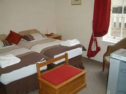 Picture of En Suite Triple Room