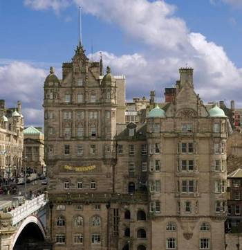 Picture of Scotsman Hotel